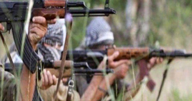 PKK'dan hain saldırı, 1 şehit, 2 yaralı
