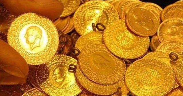 Yastık altından '45 ton altın' çıktı