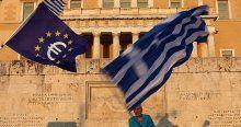 AB'den Yunanistan'a 7,16 milyar avroluk kredi