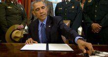 ABD'den çok kritik Tunus kararı