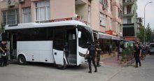Adana'da ikinci silahlı saldırı