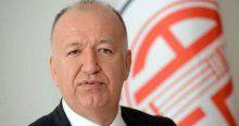 Antalyaspor başkanı bir sürpriz transferi daha açıkladı