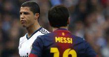 Avrupa'da yılın golü adayları belli oldu