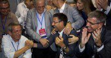Barcelona başkanını seçti