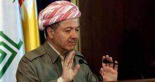 Barzani, 'Türkiye iyi niyetli, PKK gurura kapıldı'