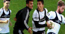 Beşiktaş'tan Bursaspor'a dev takas önerisi