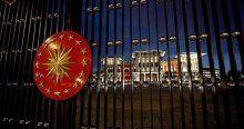 Cumhurbaşkanlığı Sarayı için 'Beştepe' başvurusu
