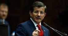 Davutoğlu'ndan kritik koalisyon açıklaması