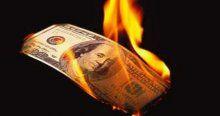 Dolar 2,77 seviyesini aştı