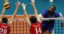 Dünya Ligi Şampiyonu Fransa oldu