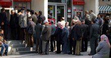 Emeklilerin bankası değişiyor!