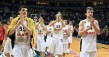 Fenerbahçe Ülker, NBA ekiplerine karşı