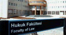 Hukuk fakültelerindeki sınırlama devam edecek
