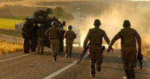 Iğdır'da teröristlerle çatışma çıktı!