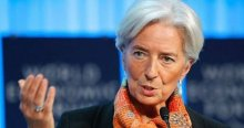IMF, 'Yunanistan'a yardım ederiz'