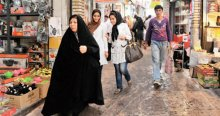 İran'a ambargo kalktı, iş dünyası harekete geçti
