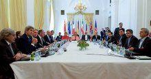 İran'la nükleer anlaşma sağlandı