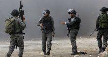 İsrail 8 yaşındaki Filistinliyi gözaltına aldı