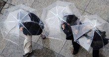 İzmir'e sağanak yağış uyarısı