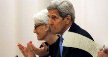 Kerry'den yeni İran açıklaması