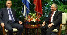 Küba'da Ramzan'da bir ilk
