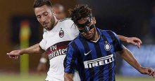 Milan, Inter'i 1-0 yendi