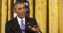 Obama, 'Yabancı savaşçı akışını durdurmaya çalışıyoruz'