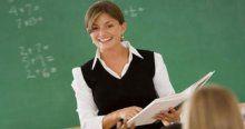 Öğretmenlere müjdeli haber