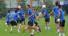 Orduspor'da yeni sezon hazırlıkları