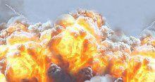 Petrol boru hattı patladı, 12 ölü