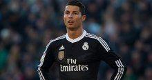 Real, 120 milyon euroluk Ronaldo teklifini reddetti