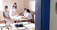 Sağlık çalışanlarına yıpranma hakkı için yasa teklifi