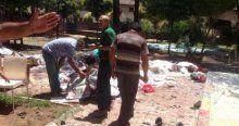 Suruç'taki saldırıda korkunç bilanço! Ölü ve yaralı sayısı artıyor