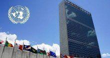 Suriye için BM'den çalışma grubu önerisi