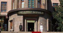 TSK açıkladı, 'PKK havan ve doçkalarla saldırdı'