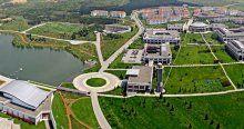 Türkiye'nin en girişimci üniversitesi Sabancı