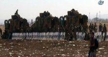 Vatandaşlar, Suriye sınırında güvenlik istiyor