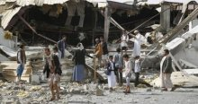 Yemen'de ateşkes bu geceden itibaren başladı