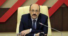 YÖK Başkanı Yekta Saraç'tan 'tercih uyarısı'