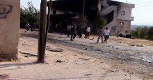 YPG Suriye'de sivilleri alıkoyuyor