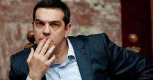Yunanistan'da beklenmedik istifa