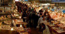 Yunanistan'da halk panik içinde alışverişe yöneldi