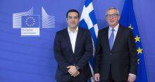 Yunanistan'ı kurtarmak için yeni pakette anlaşıldı