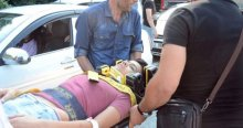 Zonguldak'ta kaza, 6 yaralı