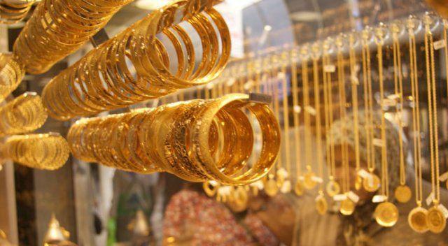 6 ayda 5 milyar liralık altın bozdurduk