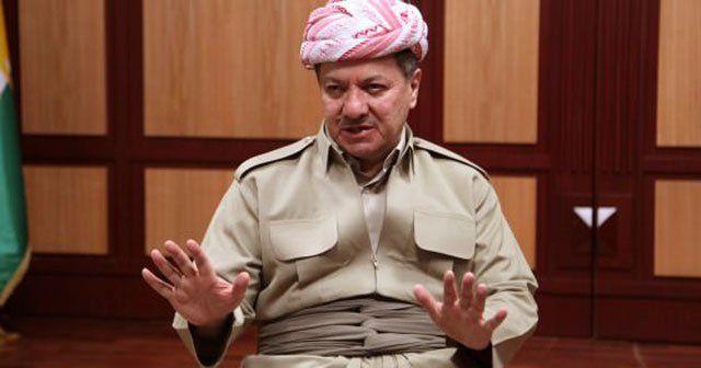 Barzani'den PKK'yı kızdıracak açıklama