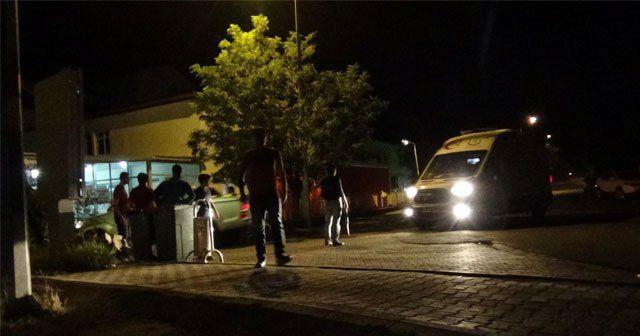 Bingöl'de PKK'lılar jandarma karakoluna saldırdı