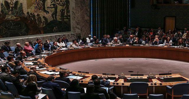 BM'den Fransa'ya acil eylem çağrısı