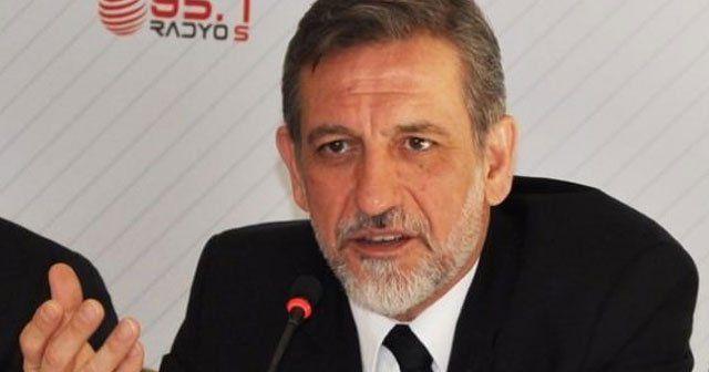 BTSO Başkanı Burkay, hastaneye kaldırıldı