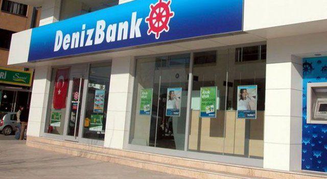 Denizbank 503 milyon TL kâr açıkladı